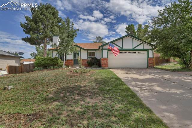 2030 Independence Drive, Colorado Springs, CO 80920 (#8788335) :: Tommy Daly Home Team