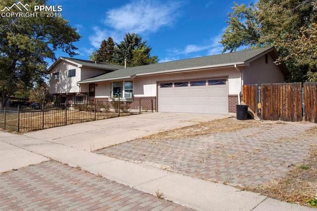 3204 Michigan Avenue, Colorado Springs, CO 80910 (#8788948) :: The Treasure Davis Team