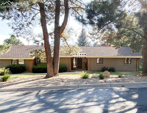 2710 Fox Grove Court, Colorado Springs, CO 80906 (#8791462) :: Tommy Daly Home Team