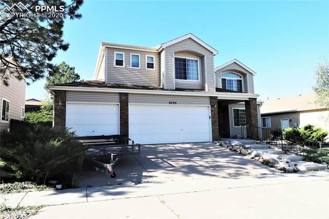2535 Brenton Drive, Colorado Springs, CO 80918 (#8791513) :: CC Signature Group
