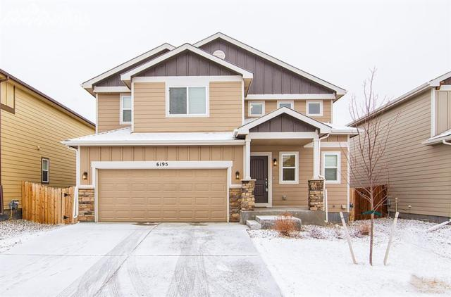 6195 Wild Turkey Drive, Colorado Springs, CO 80925 (#8791701) :: The Dunfee Group - Keller Williams Partners Realty