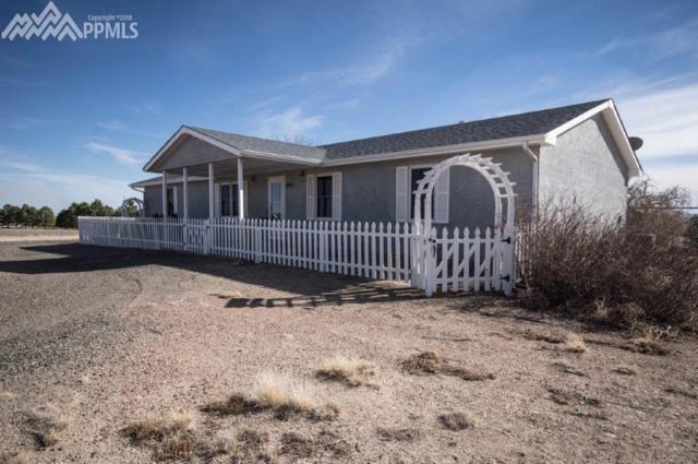1293 N Ladonia Court, Pueblo West, CO 81007 (#8794328) :: The Treasure Davis Team