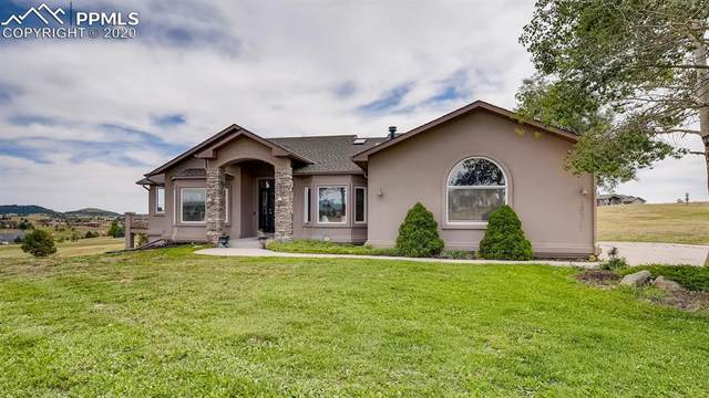 19215 Sixpenny Lane, Monument, CO 80132 (#8794944) :: The Daniels Team