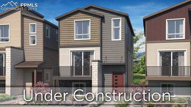 4278 Parkwood Trail, Colorado Springs, CO 80918 (#8795089) :: The Kibler Group