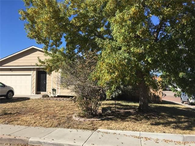 2698 Manassas Way, Colorado Springs, CO 80922 (#8795548) :: Simental Homes | The Cutting Edge, Realtors