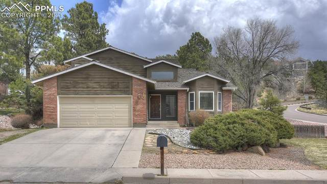 910 Popes Valley Drive, Colorado Springs, CO 80919 (#8802334) :: The Daniels Team