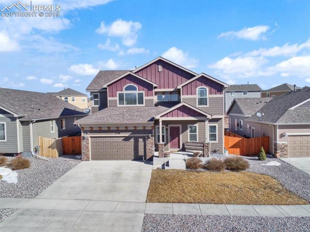 7598 Chasewood Loop, Colorado Springs, CO 80908 (#8802507) :: Fisk Team, RE/MAX Properties, Inc.