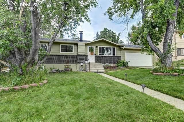 4335 S Delighted Circle, Colorado Springs, CO 80917 (#8802892) :: Finch & Gable Real Estate Co.