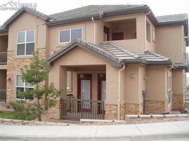 555 Cougar Bluff Point #101, Colorado Springs, CO 80906 (#8804231) :: The Peak Properties Group