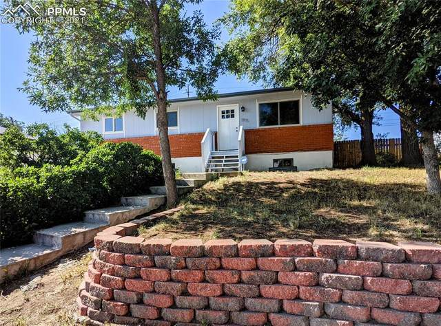 1915 S Chamberlin Street, Colorado Springs, CO 80906 (#8806371) :: Tommy Daly Home Team