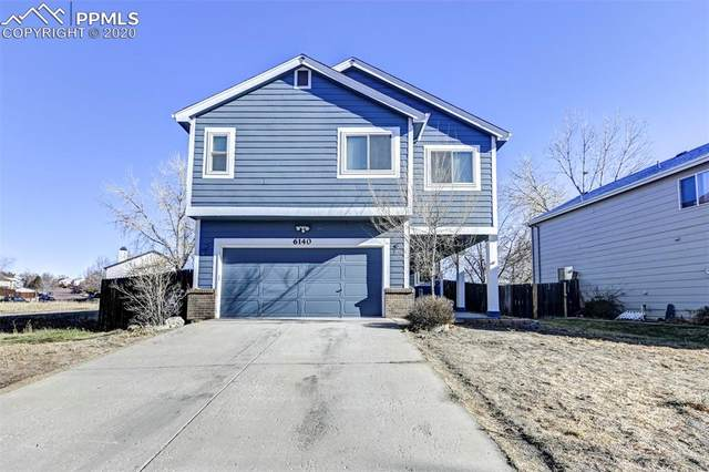 6140 Emma Lane, Colorado Springs, CO 80922 (#8807454) :: 8z Real Estate