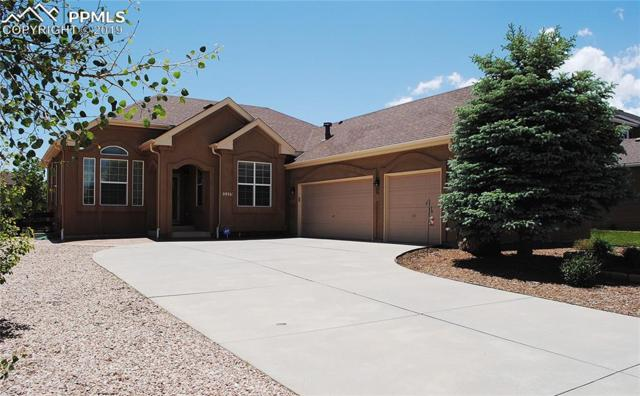 12215 Big Cypress Drive, Peyton, CO 80831 (#8809583) :: The Hunstiger Team