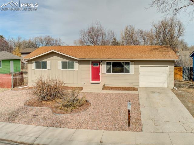 4350 S Blissful Circle, Colorado Springs, CO 80917 (#8810782) :: 8z Real Estate