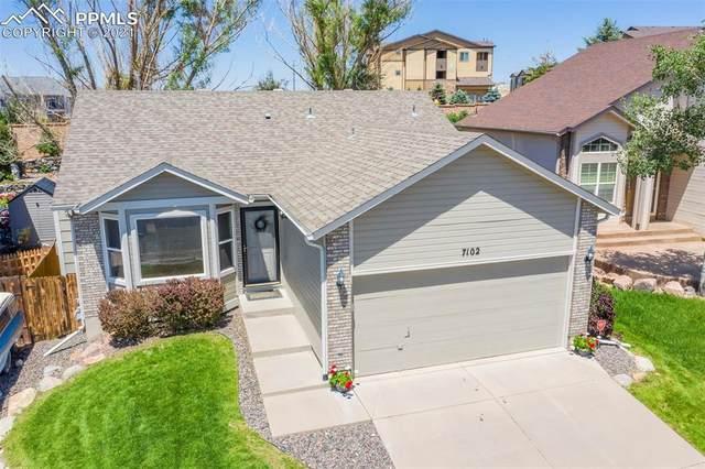 7102 Grand Prairie Drive, Colorado Springs, CO 80923 (#8811549) :: Fisk Team, RE/MAX Properties, Inc.