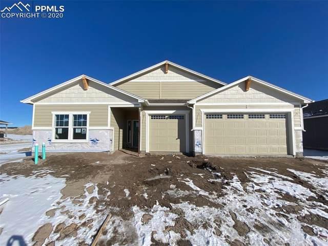 6538 Mancala Way, Colorado Springs, CO 80924 (#8811758) :: Jason Daniels & Associates at RE/MAX Millennium