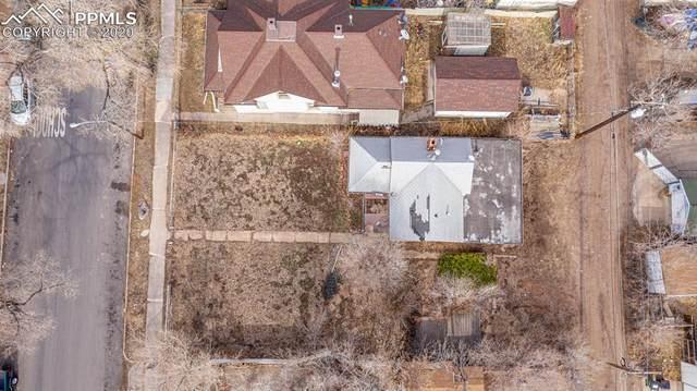 2110 W Pikes Peak Avenue, Colorado Springs, CO 80904 (#8814428) :: 8z Real Estate