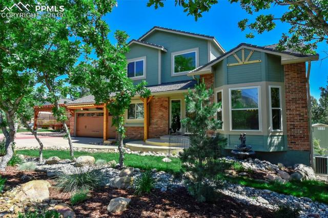 5115 S Farthing Drive, Colorado Springs, CO 80906 (#8814772) :: 8z Real Estate