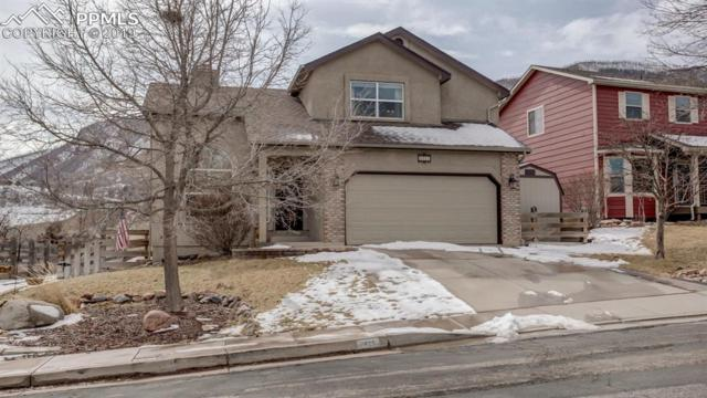 2825 Coldwater Drive, Colorado Springs, CO 80919 (#8817333) :: The Daniels Team