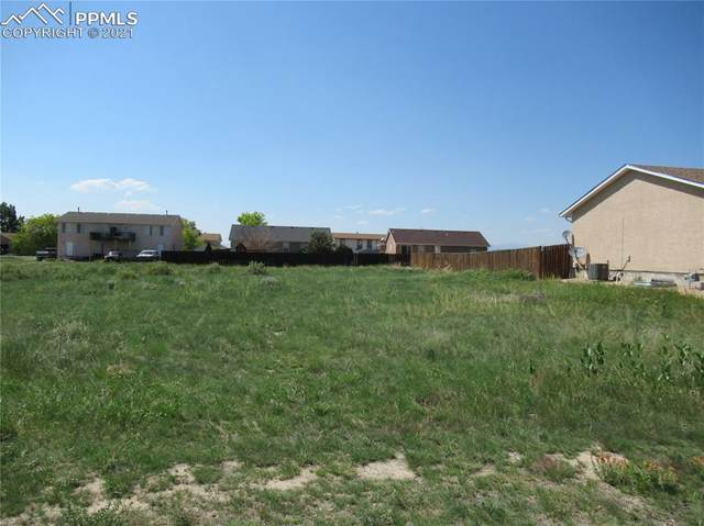 840 S Waterleaf Place, Pueblo West, CO 81007 (#8817879) :: Tommy Daly Home Team
