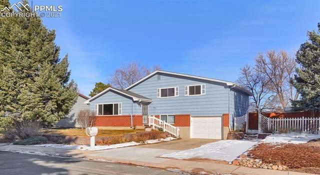 4307 Leyden Lane, Colorado Springs, CO 80907 (#8819342) :: Finch & Gable Real Estate Co.