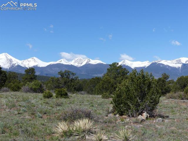 TBD Roundup Road, Westcliffe, CO 81252 (#8824261) :: Tommy Daly Home Team