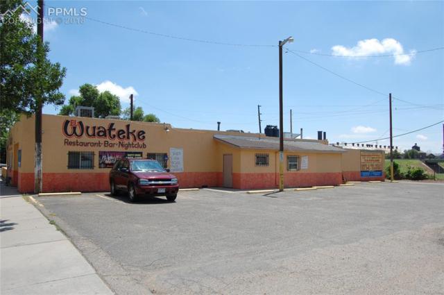208 W Northern Avenue, Pueblo, CO 81004 (#8824444) :: The Treasure Davis Team