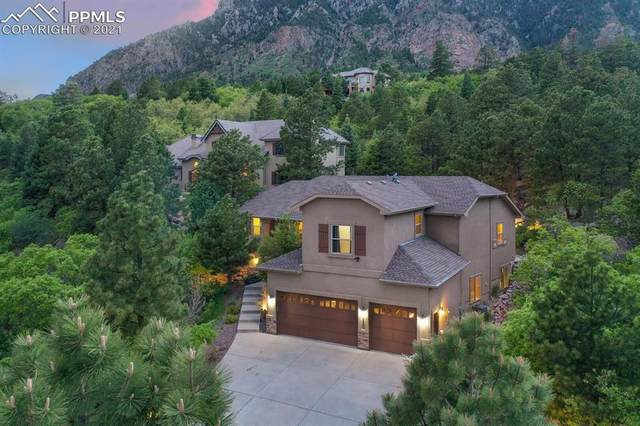 5850 Gladstone Street, Colorado Springs, CO 80906 (#8825234) :: Fisk Team, eXp Realty