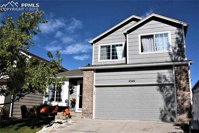 4340 Basswood Drive, Colorado Springs, CO 80920 (#8825809) :: CC Signature Group