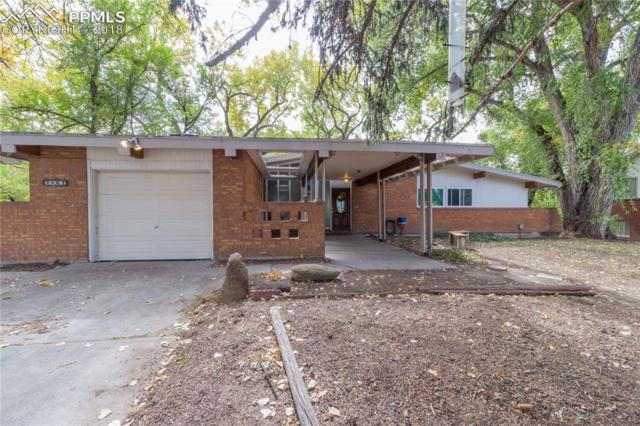 2407 Flintridge Drive, Colorado Springs, CO 80918 (#8826335) :: Fisk Team, RE/MAX Properties, Inc.