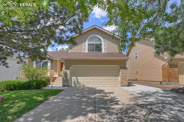 3620 Hickory Hill Drive, Colorado Springs, CO 80906 (#8826994) :: Finch & Gable Real Estate Co.