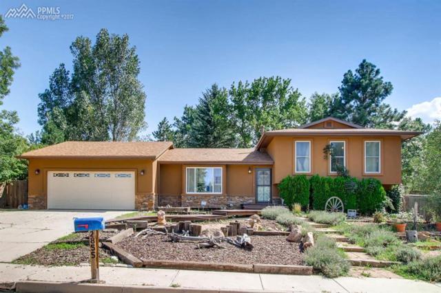 2855 Purgatory Drive, Colorado Springs, CO 80918 (#8828820) :: RE/MAX Advantage