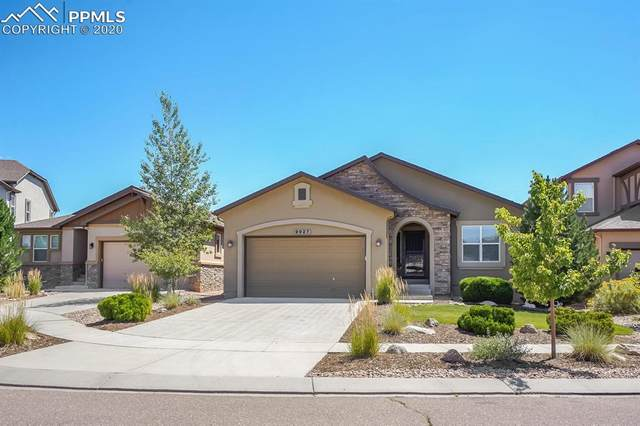 9927 Cub Lake Trail, Colorado Springs, CO 80924 (#8829212) :: Finch & Gable Real Estate Co.