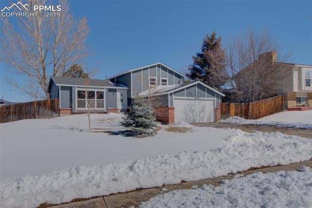 2630 Canton Lane, Colorado Springs, CO 80918 (#8829945) :: Jason Daniels & Associates at RE/MAX Millennium