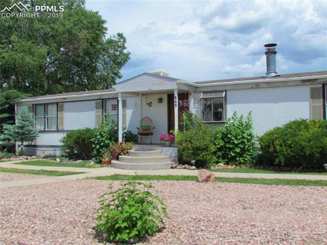 645 4th Street, Penrose, CO 81240 (#8833225) :: Tommy Daly Home Team