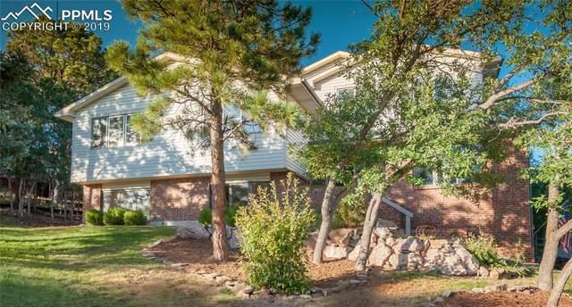 6065 Applewood Ridge Circle, Colorado Springs, CO 80918 (#8833299) :: 8z Real Estate