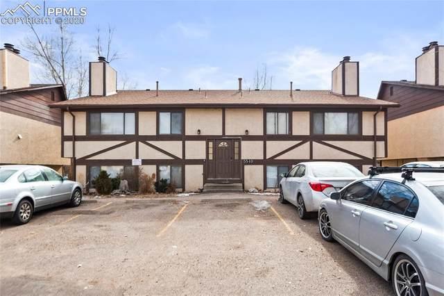 5540 Bowden Loop C, Colorado Springs, CO 80915 (#8836695) :: 8z Real Estate