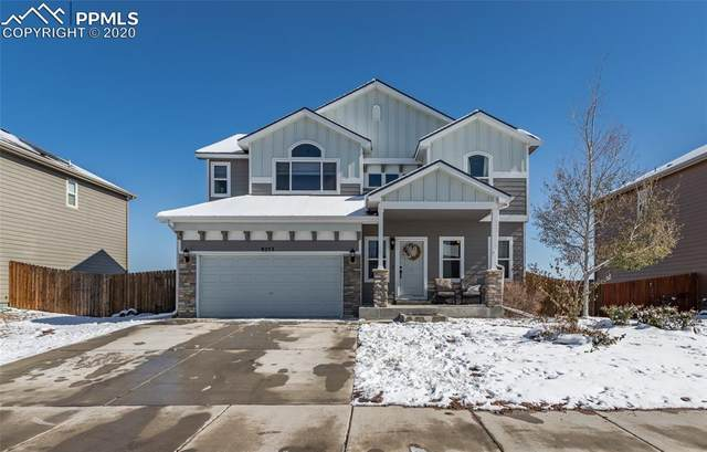 9253 Waters Edge Drive, Fountain, CO 80817 (#8836727) :: 8z Real Estate
