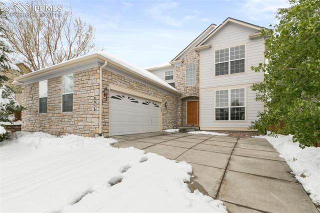 8956 Gold Bluff Drive, Colorado Springs, CO 80920 (#8837231) :: Venterra Real Estate LLC