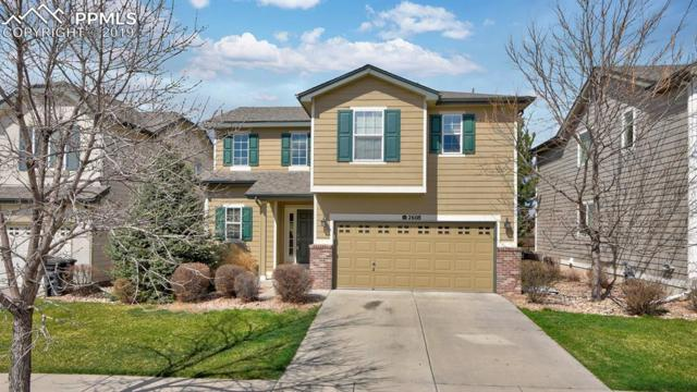 2608 Sierra Springs Drive, Colorado Springs, CO 80916 (#8839366) :: CC Signature Group