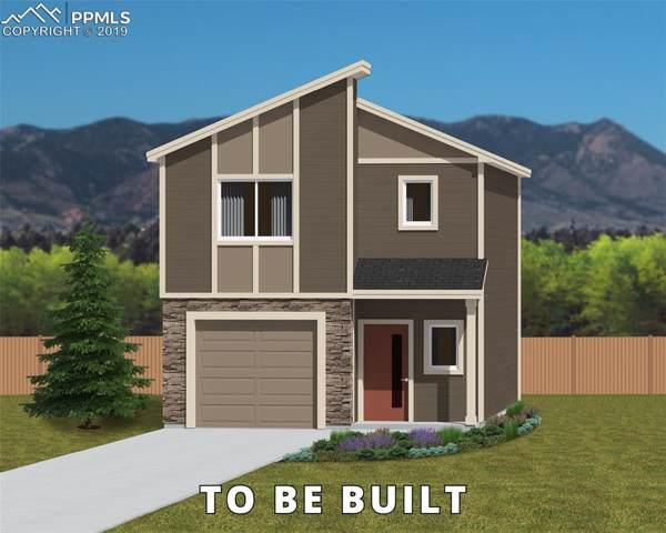 711 Endeavor Way, Colorado Springs, CO 80915 (#8840811) :: The Treasure Davis Team