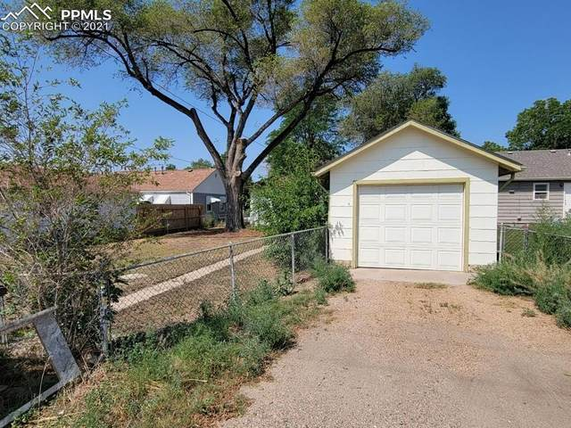 2910 Withers Avenue, Pueblo, CO 81008 (#8840864) :: The Treasure Davis Team | eXp Realty