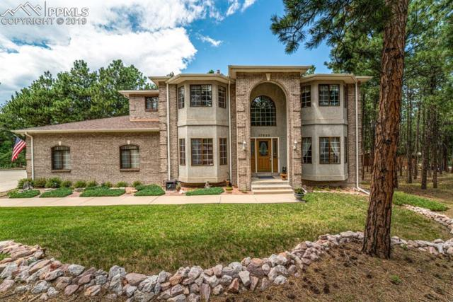 17630 E Caribou Drive, Monument, CO 80132 (#8842266) :: Action Team Realty