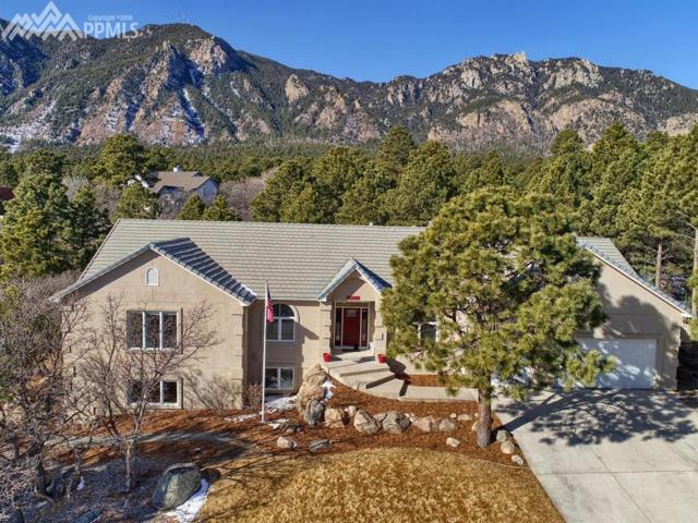 4920 Langdale Way, Colorado Springs, CO 80906 (#8843830) :: Jason Daniels & Associates at RE/MAX Millennium