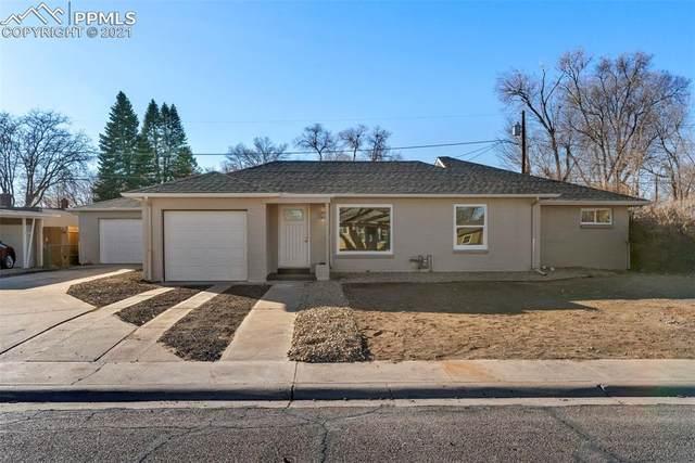 210 Creston Drive, Pueblo, CO 81004 (#8844072) :: The Harling Team @ HomeSmart