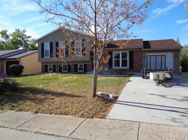 4620 Bailey Drive, Colorado Springs, CO 80916 (#8844383) :: 8z Real Estate