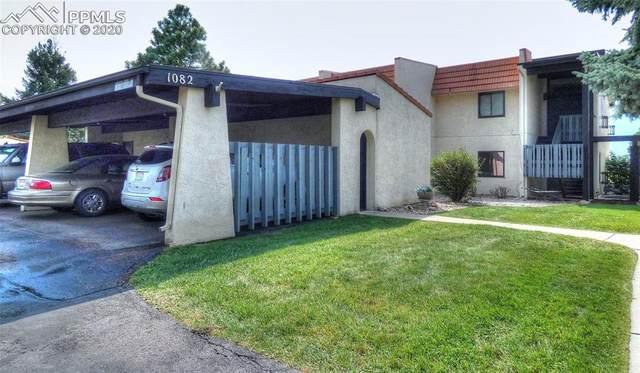 1082 Fontmore Road A-B, Colorado Springs, CO 80904 (#8845260) :: Finch & Gable Real Estate Co.