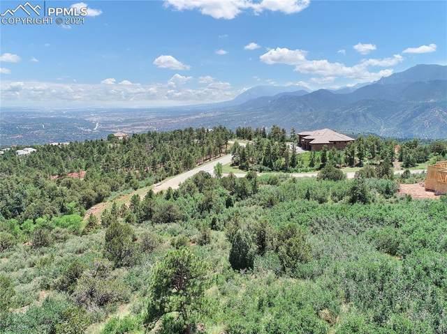 3605 Outback Vista Point, Colorado Springs, CO 80904 (#8845851) :: The Treasure Davis Team | eXp Realty