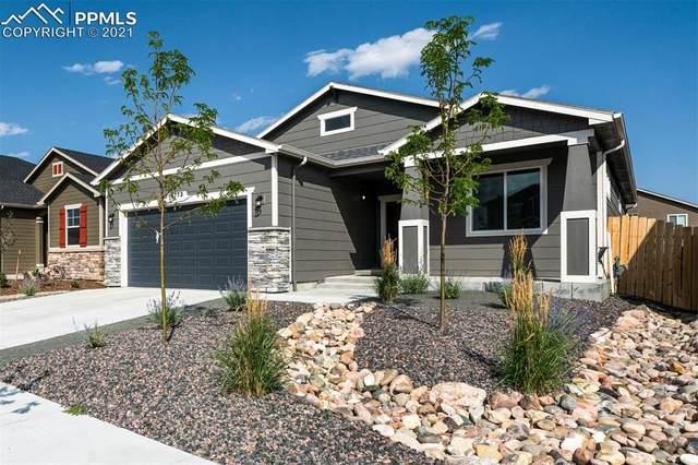 9773 Emerald Vista Drive, Peyton, CO 80831 (#8846332) :: Action Team Realty