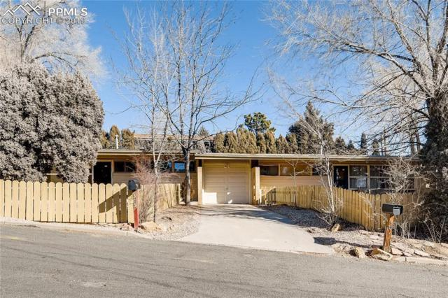 503 Hilltop Drive, Colorado Springs, CO 80905 (#8847466) :: The Kibler Group