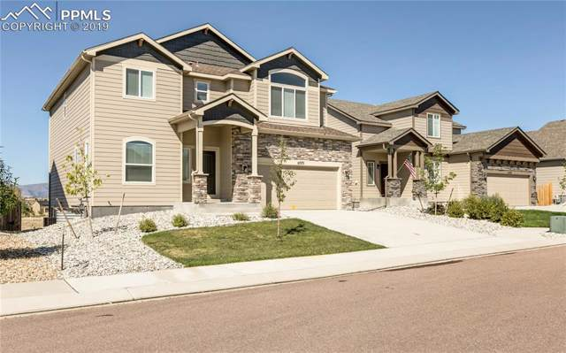 6570 Van Winkle Drive, Colorado Springs, CO 80923 (#8847504) :: The Treasure Davis Team